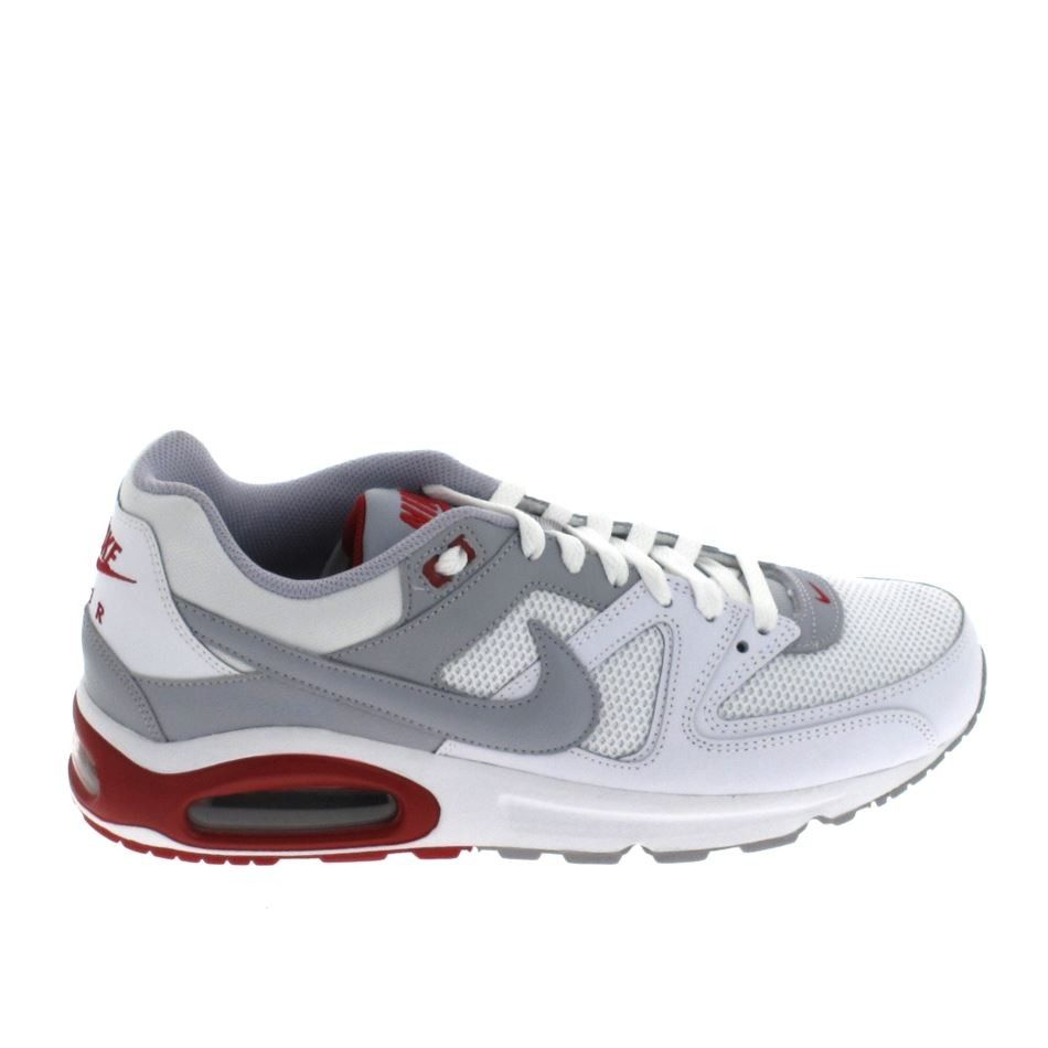 BASKET Loisirs homme NIKE AIR MAX COMMAND WE