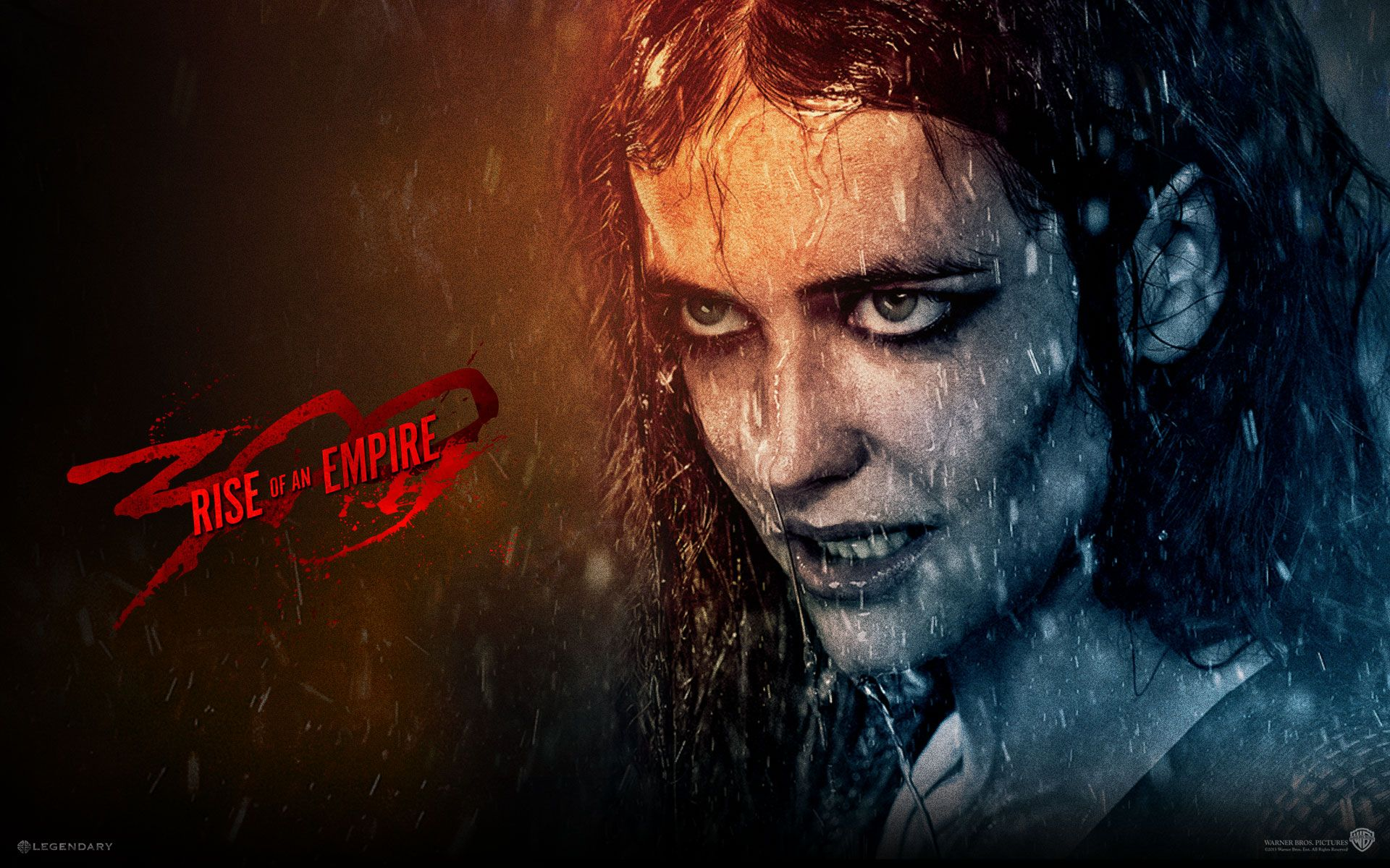 Artemisia 300 Rise Of An Empire Wallpapers 1st Hd Wallpapers Eva Green Eva Green 300 Actress Eva Green
