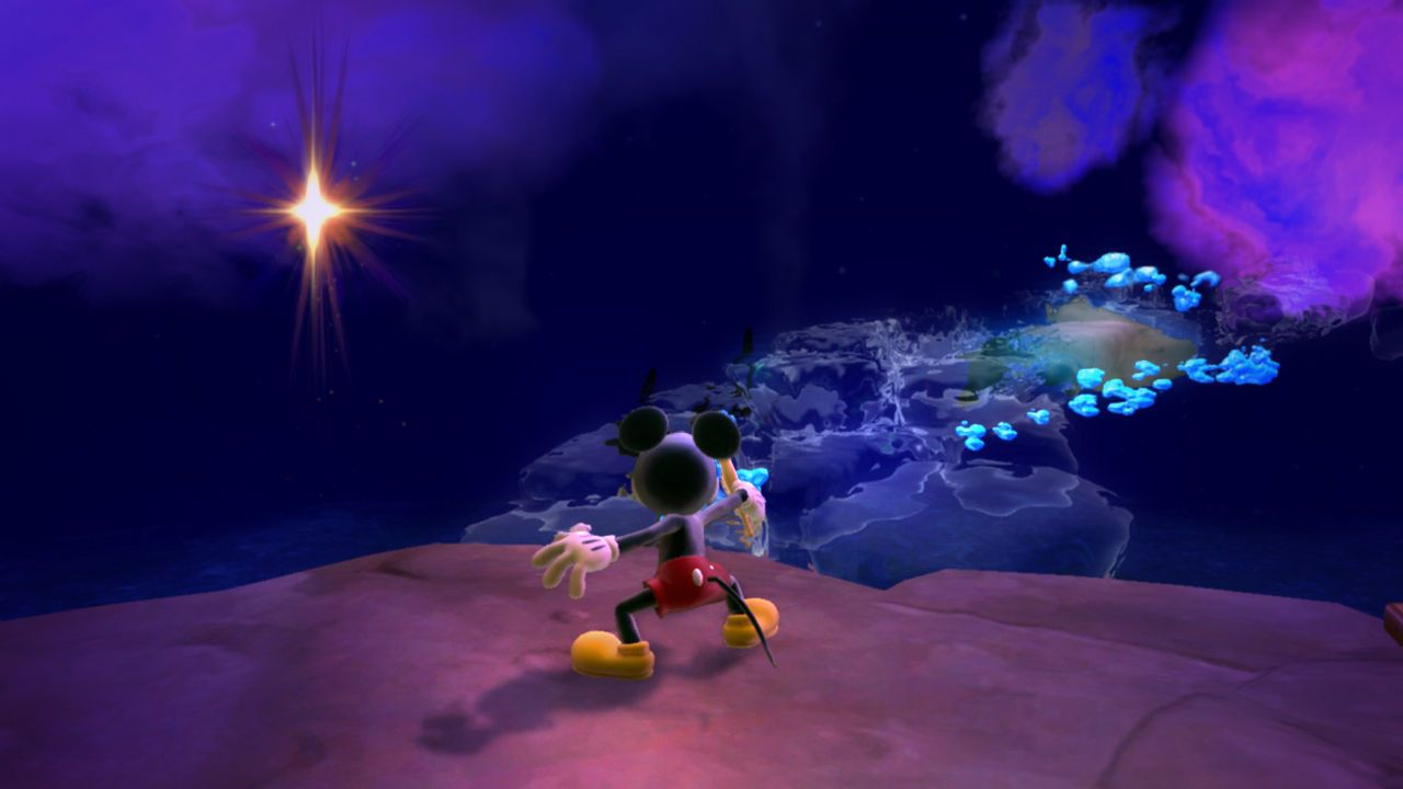 Disney Epic Mickey 2: The Power of Two Playstation®3