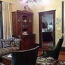 Hometalk :: Old House Renovation Story: The Living Room