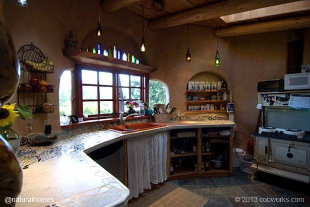 Cocinas bonitas simples y pr cticas cocinas de estilo for Cocinas bonitas y practicas