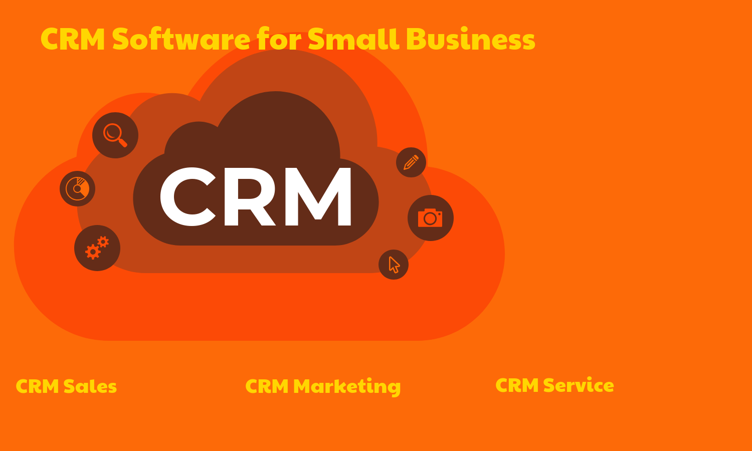 Top 24 Crm Software For Small Business In 2021 Reviews Features Pricing Comparison Pat Research B2b Reviews Buying Guides Best Practices Small Business Software Crm Crm Software