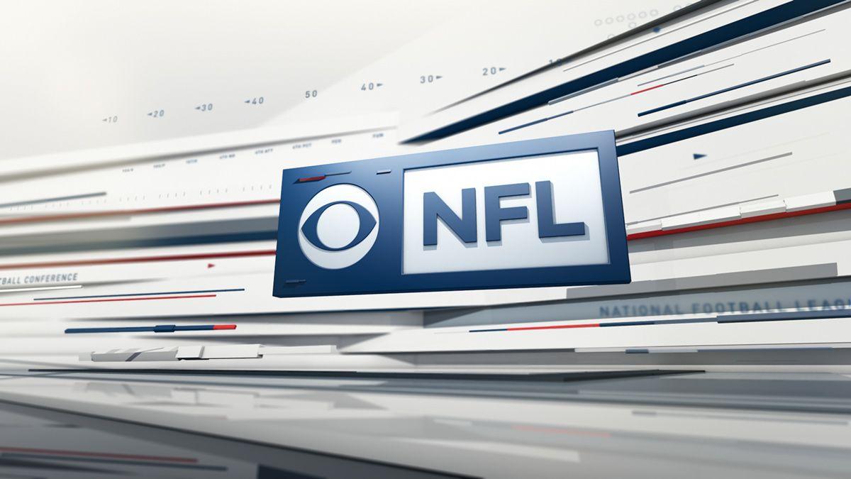 CBS Sports Rebrand on Behance Cbs sports, Rebranding, Cbs