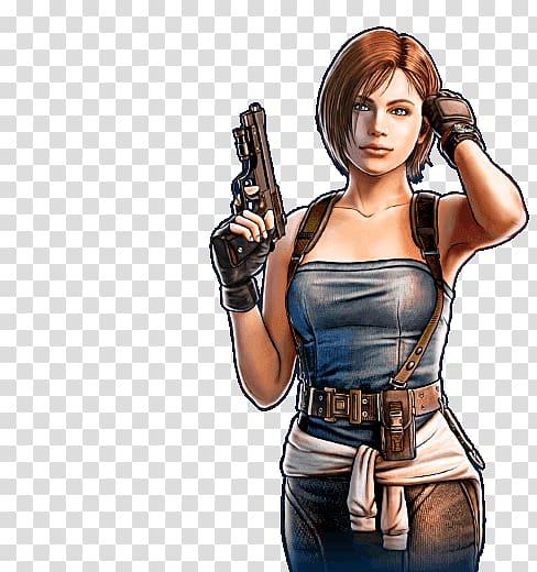 Adorable Jill Valentine Resident Evil Anime Valentine Resident Evil Resident Evil