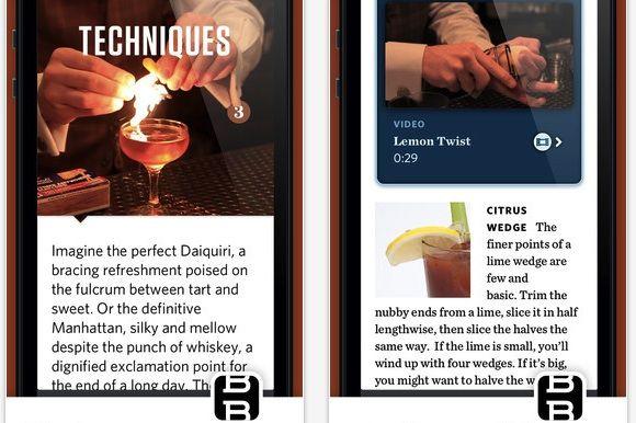 Speakeasy Cocktails