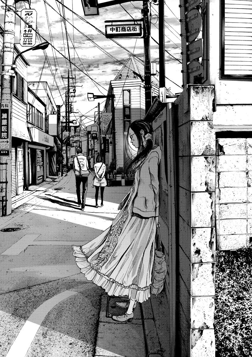 Oyasumi Punpun Chap 93 Truyện Tranh Truyện Tranh Online đọc Truyện Tranh Manga Background Manga Illustration Cityscape Drawing