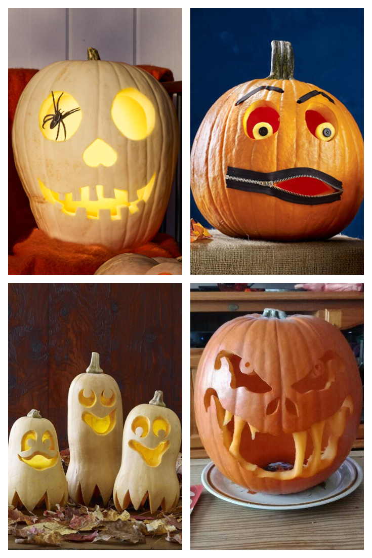 Citrouille Halloween Sculpture.Guide 27 Meilleures Idees Sculpture Citrouille Halloween Facile In 2020 Pumpkin Carving Pumpkin Carving
