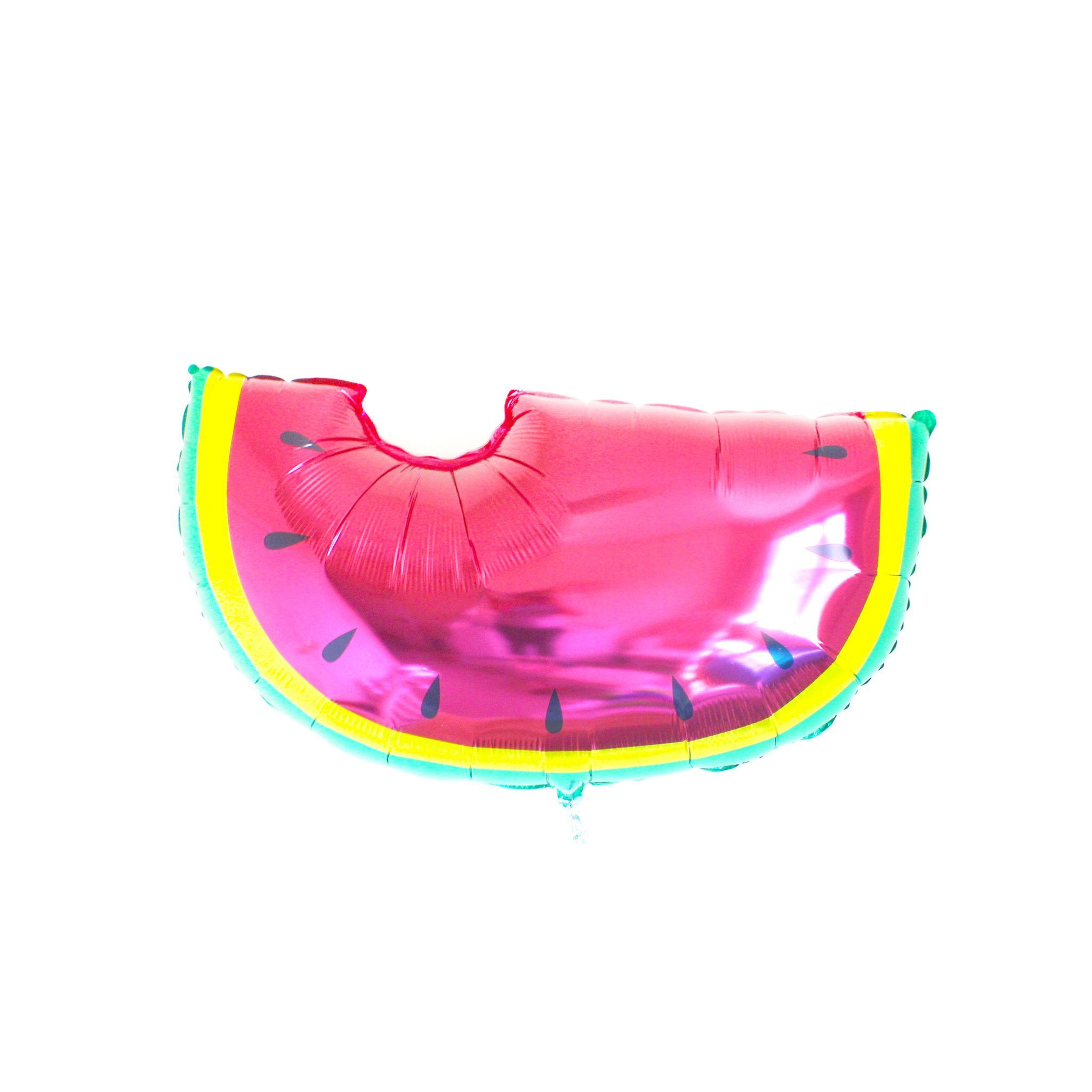 Watermelon Balloon (With images) Watermelon party