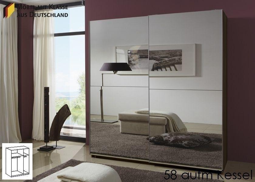 New Kleiderschrank Schwebet renschrank Nussbaum Buy now at http moebel