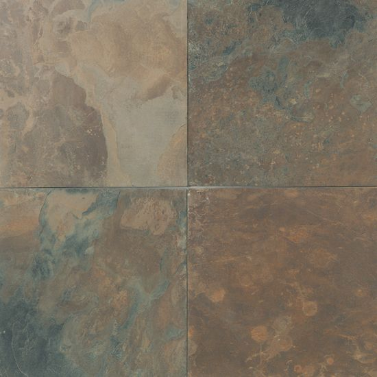 California Gold Slate : California gold slate and sandstone collection by