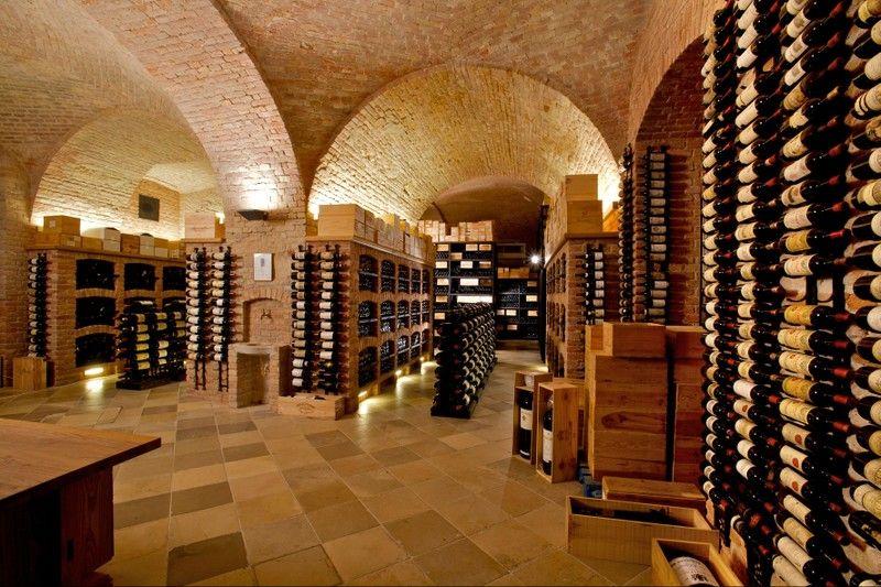 The Most Beautiful Wine Cellars Wine Cellar Vienna Wine