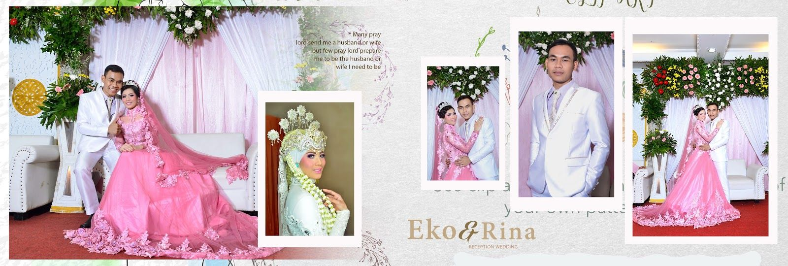 Free Download Album Kolase Template Psd Photoshop Jasa Photographer Wedding Prewedding Tangerang Foto Perkawinan Kolase Pose Perkawinan
