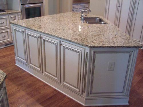 stained glazing kitchen cabinets Glazing Kitchen Cabinets ...