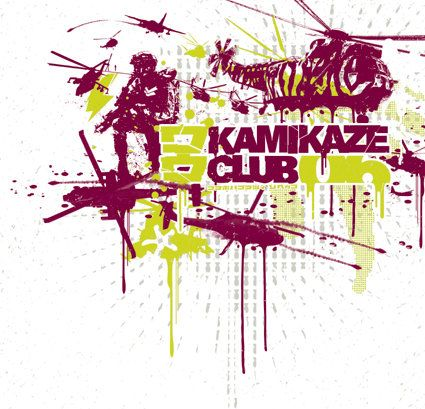 Kamikaze Club 06 | PEACE OFF