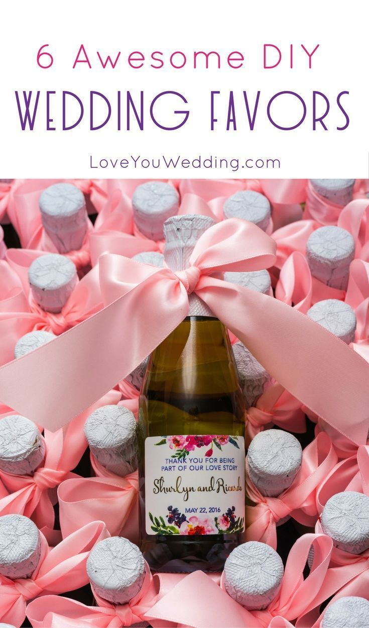 Want to save money and still give your guest something special to ...