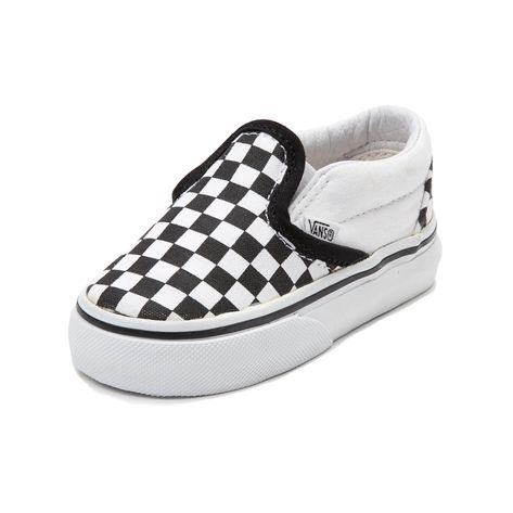 vans checkerboard for kids