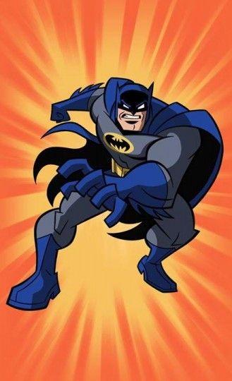 Super Saturdays Super Hero Party For Tweens Batman Cartoon