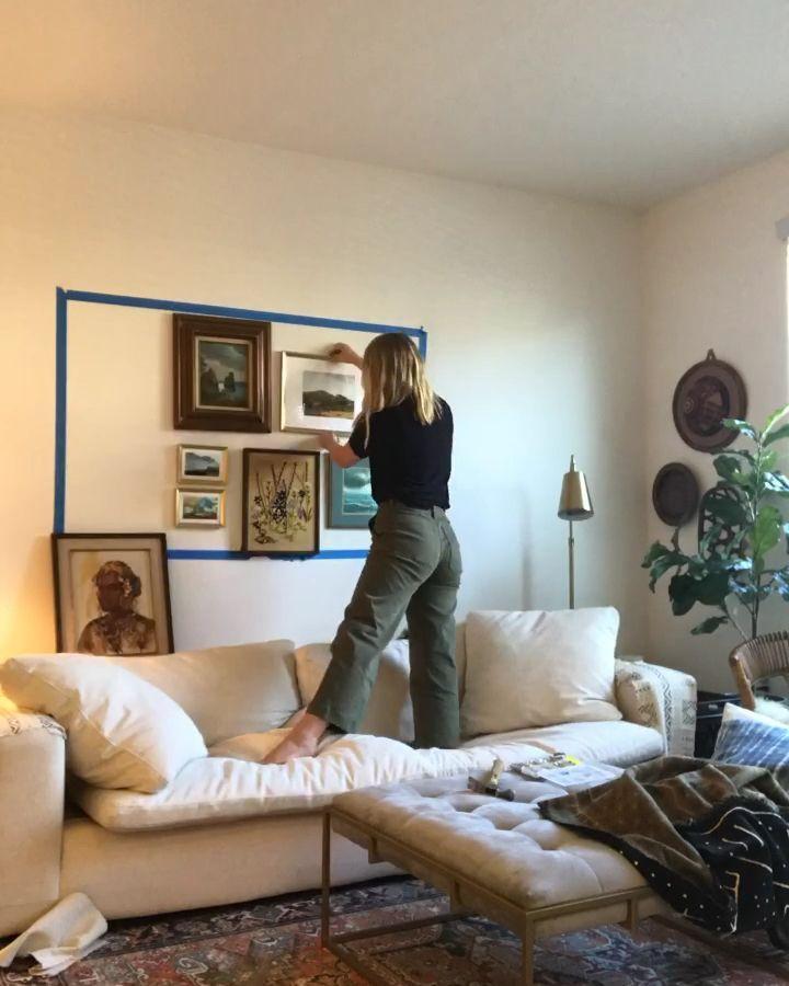 Taupe Farbe Dekorative Ideen Für Ihr Zuhause: Einfaches Wohndekor, Wohnzimmer Dekor