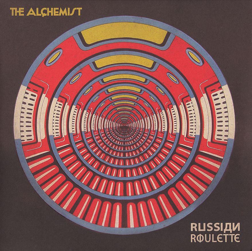 the alchemist russian roulette crazy samples beats dusty the alchemist russian roulette crazy samples beats