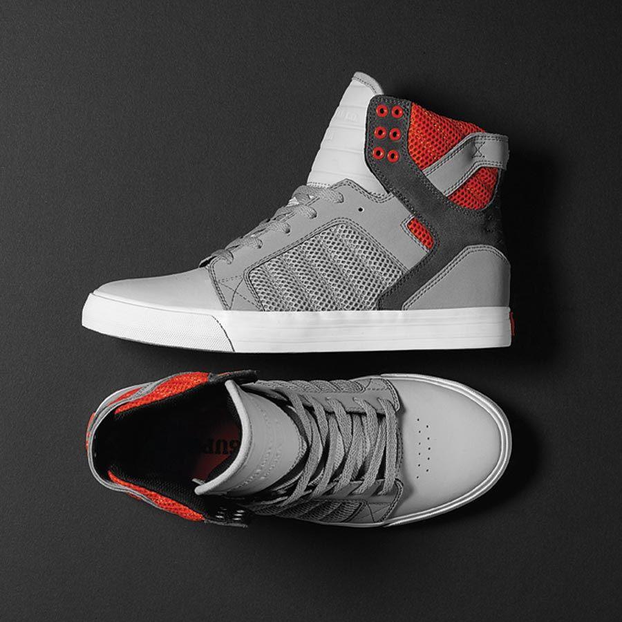 Supra shoes, Sneakers men fashion, Mens
