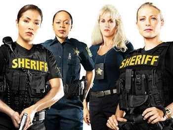 Balancing Act: Mom Cops  A great article about how women find a balance between being a mother and fighting crime.