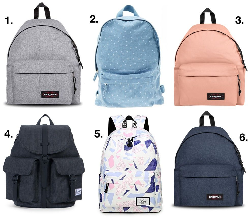 Eastpak Superb Padded Pak R Backpack | Sac lycéenne, Sac et
