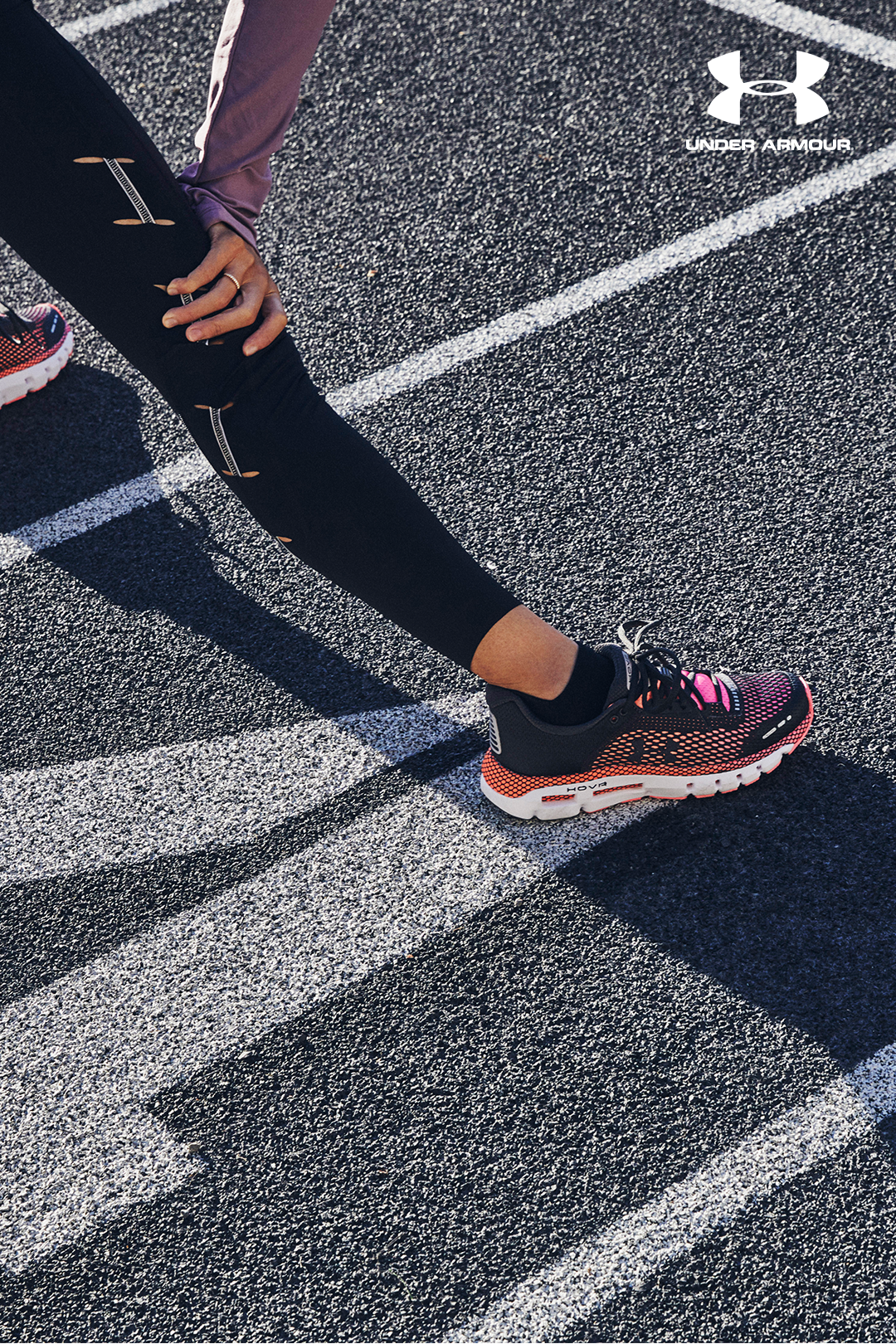 UA HOVR™ Infinite Running Shoes