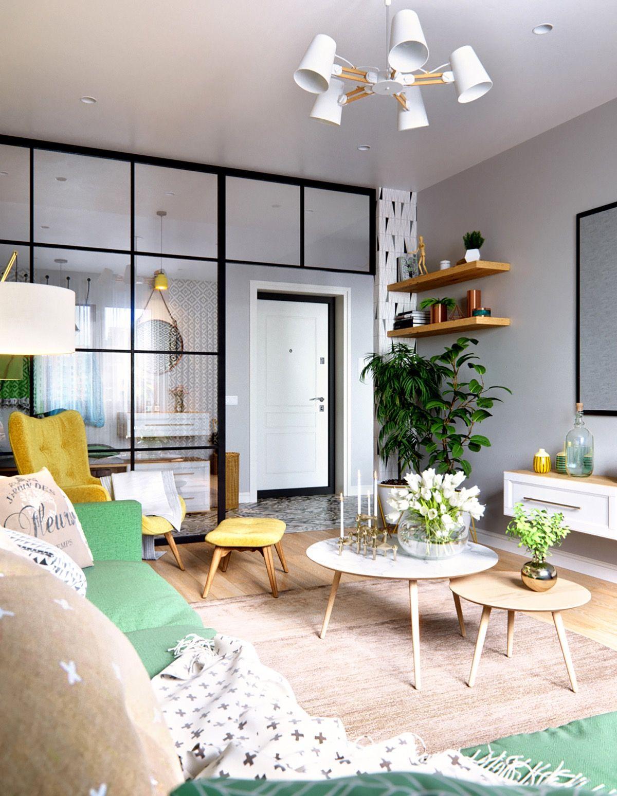 If you thought Scandinavian home design was