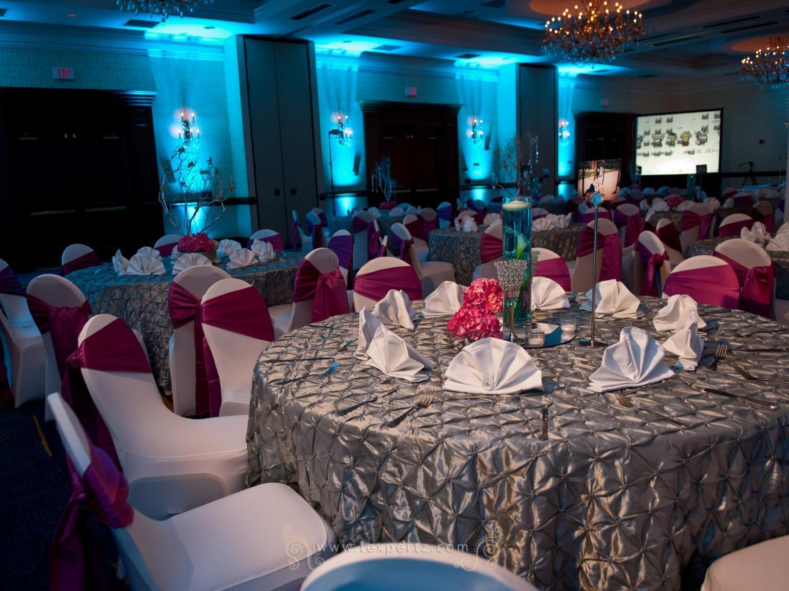 Dallas Marriott Las Colinas Wedding The Hitch