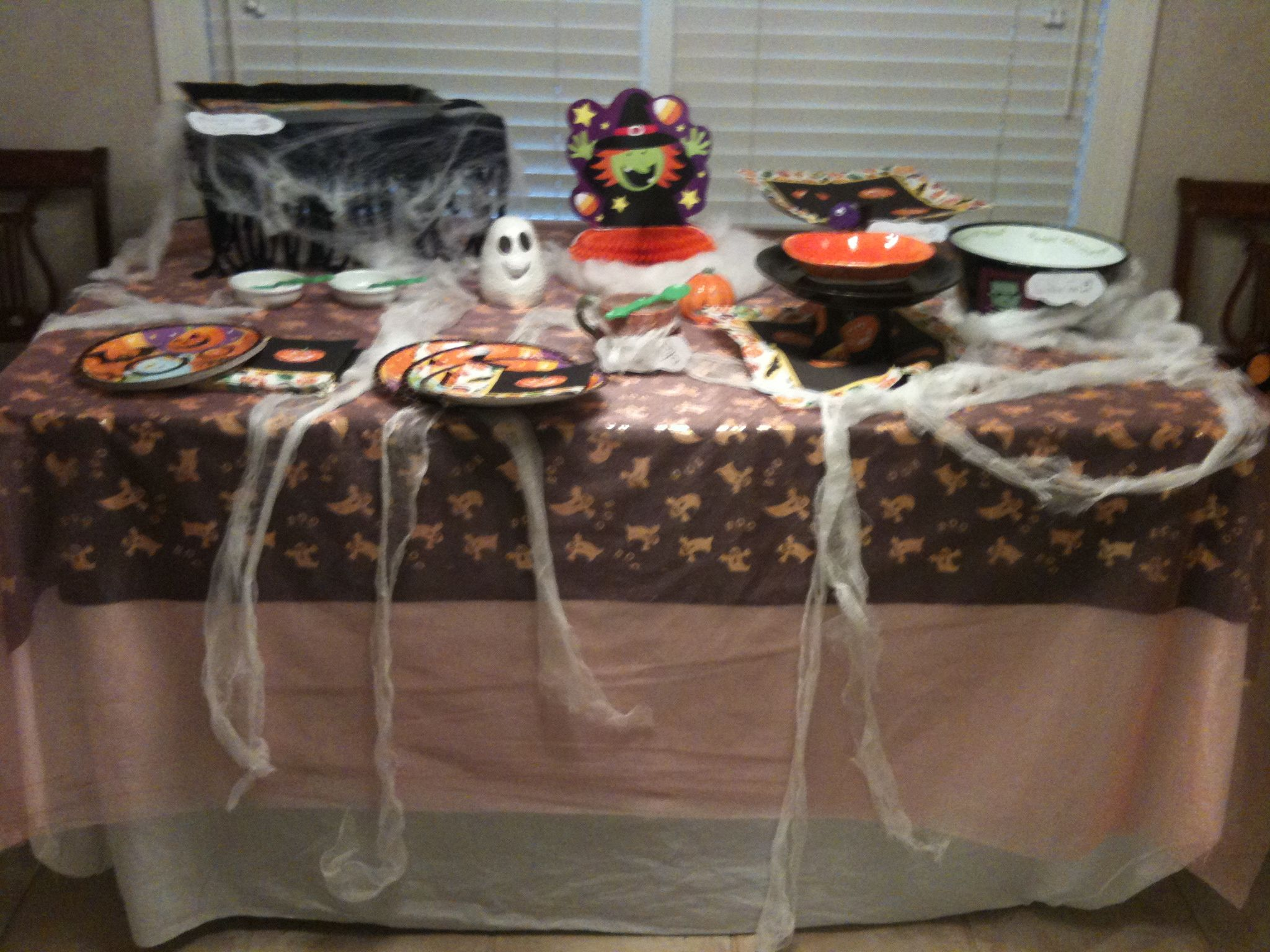 Halloween Birthday party | Holiday Ideas | Pinterest | Halloween ...