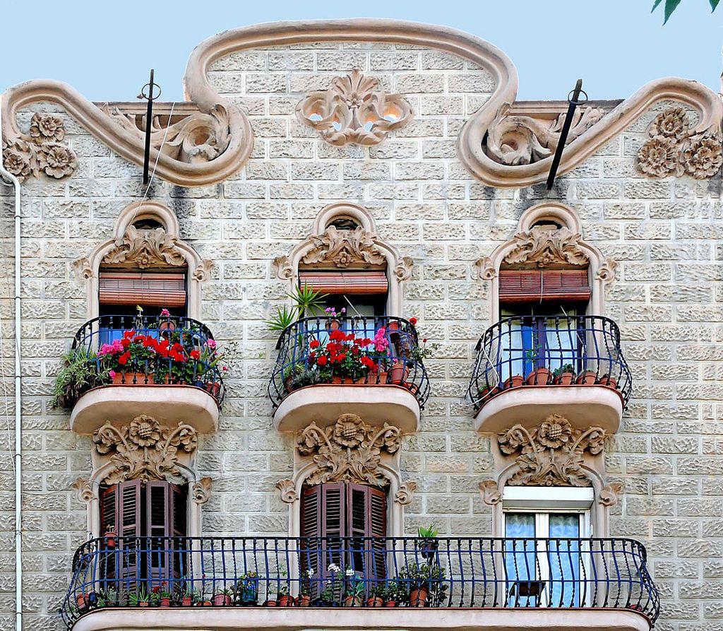 Barcelona - Diputació 032 b   Flickr - Photo Sharing!