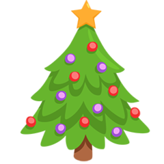 Christmas Tree Emoji Tree Emoji Christmas Tree Christmas Ornaments
