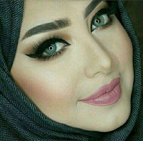 Beautiful Eyes Hijab Bride Hijab Styles Jilbab Cantik Fotografi Model Pakaian Hijab