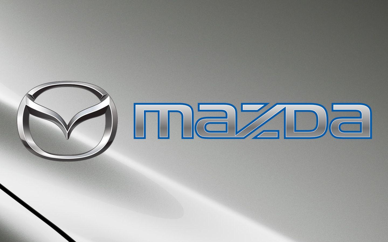 Mazda Logo Wallpaper Mazda Logo Mazda Cars And Motorcycles