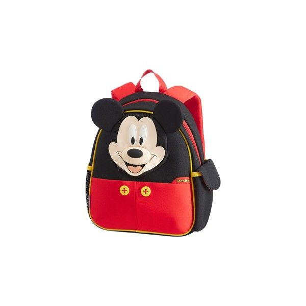 8a0d269d7b3 Backpack S Mickey Classic Samsonite Disney Ultimate   Traveling ...