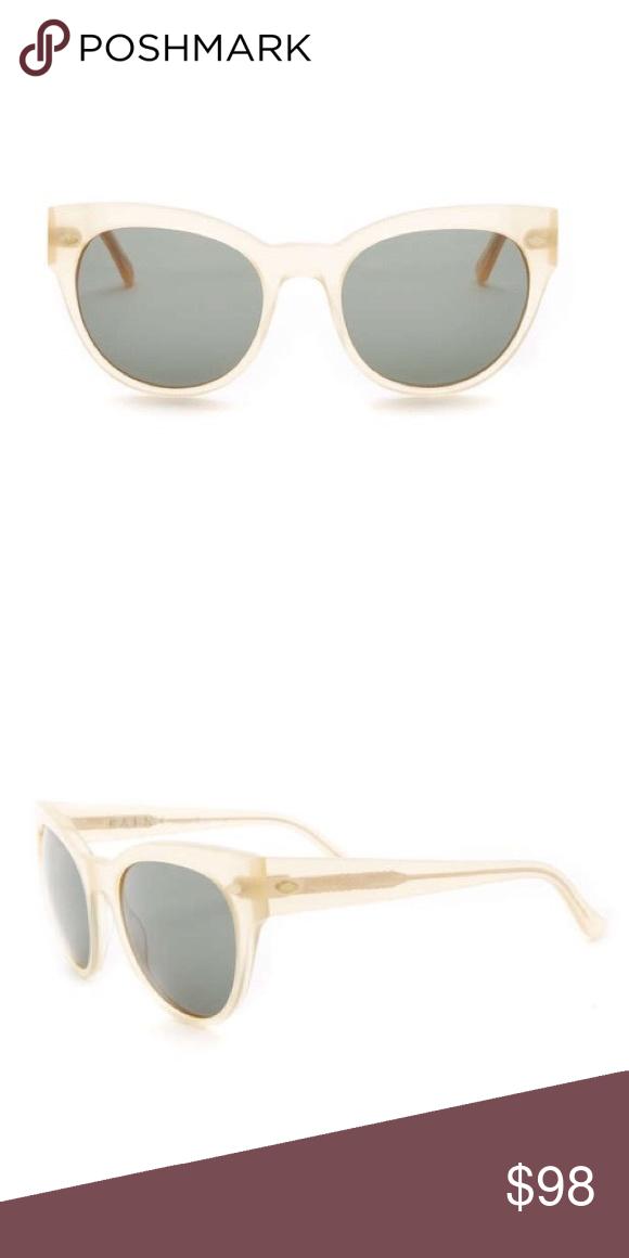 3c23acecbd8 Raen Women s Cat Eye Sunglasses Raen Women s Cat Eye Sunglasses. NWT.  Measurement  51.5