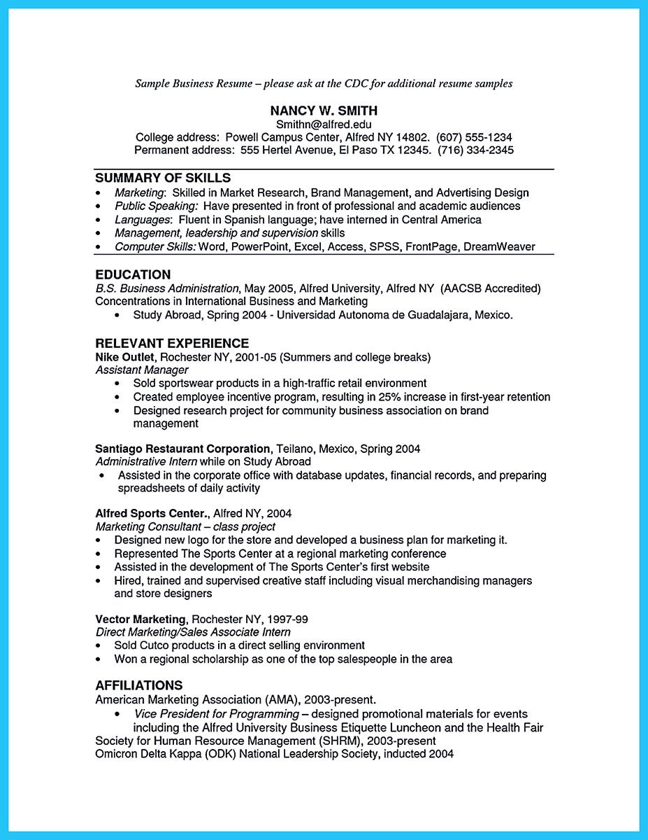 Sample Resume Vector Marketing Vector Marketing Corporation