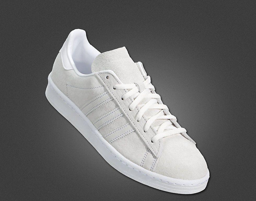 8b3dbf9b2569 Mens Adidas Campus 80 s Pharrell Sneakers New