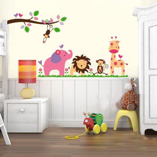 Lion King Nursery Theme Google Search Baby Stuff Pinterest - Lion king nursery wall decals