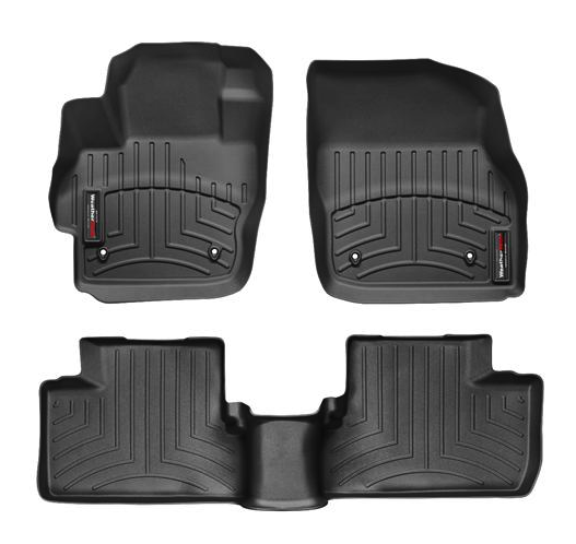 20102013 Mazda 3 WeatherTech FloorLiner™ DigitalFit