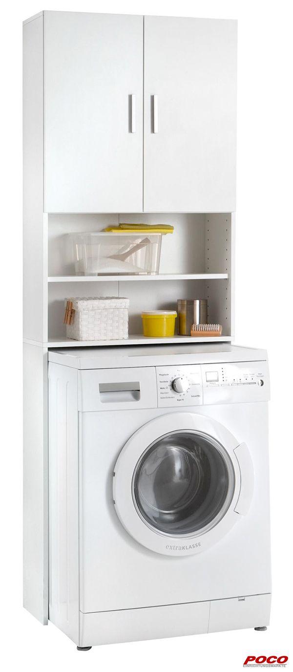 Überbauschrank Schrank, Waschmaschine, Hochschrank