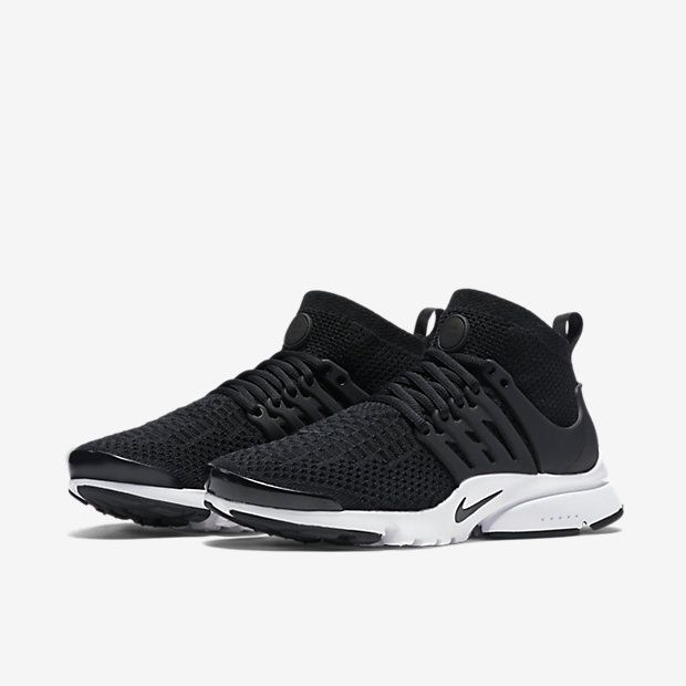 outlet online utterly stylish nice shoes nike air presto women all white v shoes