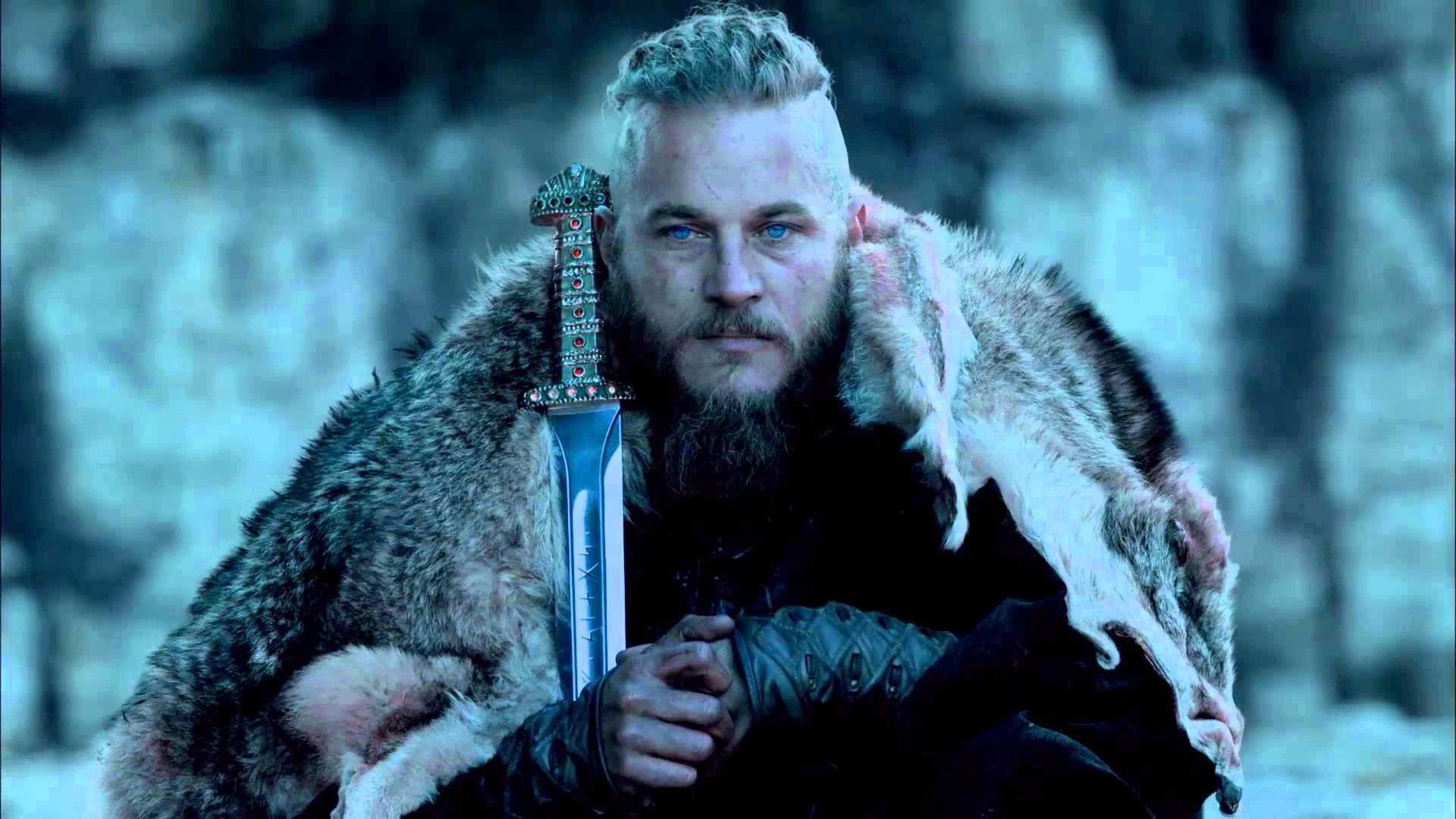 1920x1080 Vikings Tv Series Vikings Travis Fimmel Ragnar