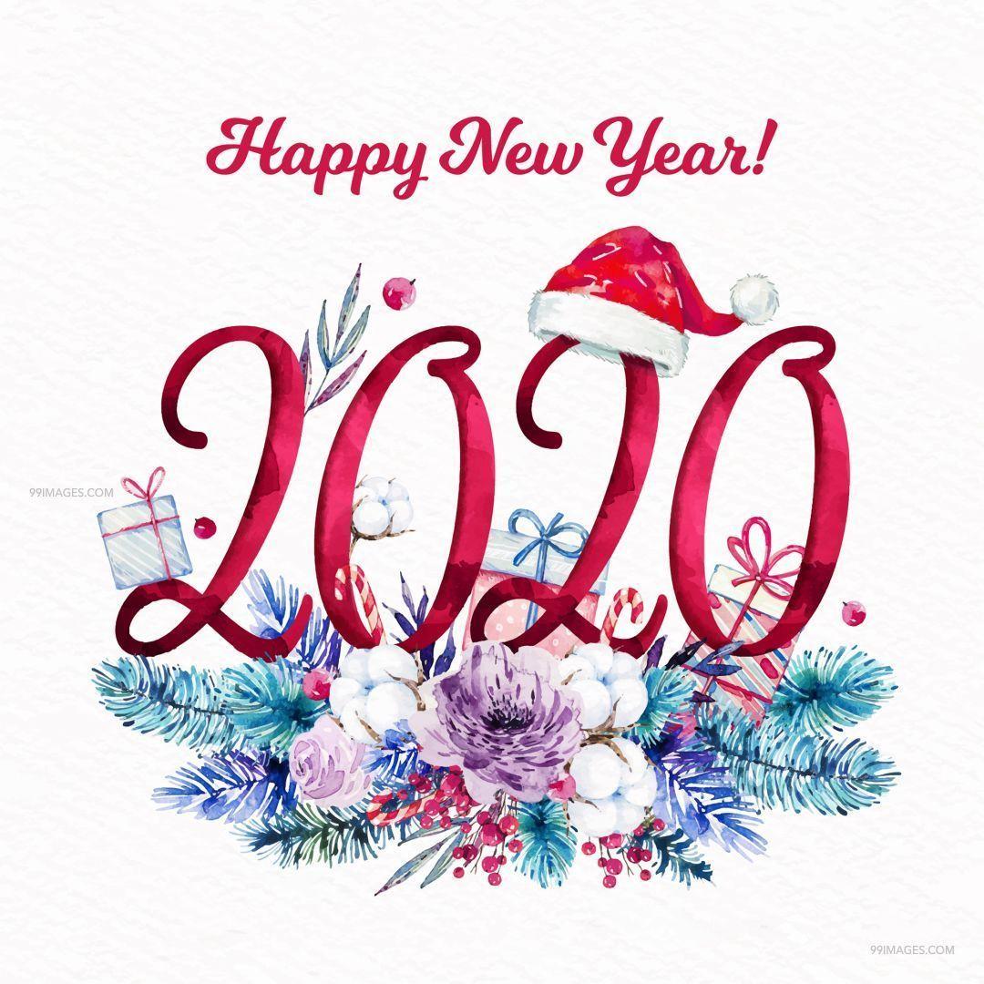 Gluckliches Neues Jahr 2020 Wunscht Zitate Nachrichten