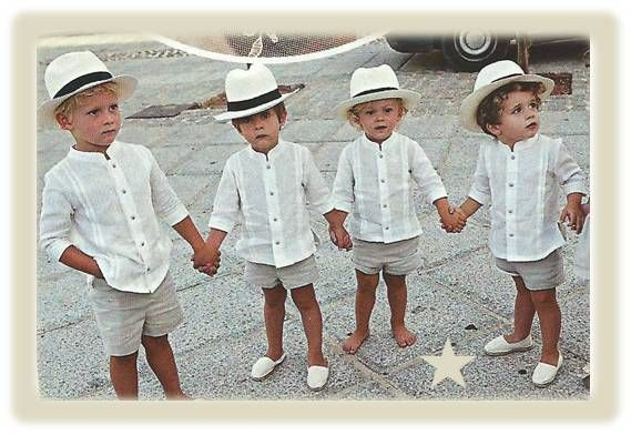 Wedding kids u2661 beach wedding - for Tommy? Follow me please http//www.pinterest.com/holemole21 ...