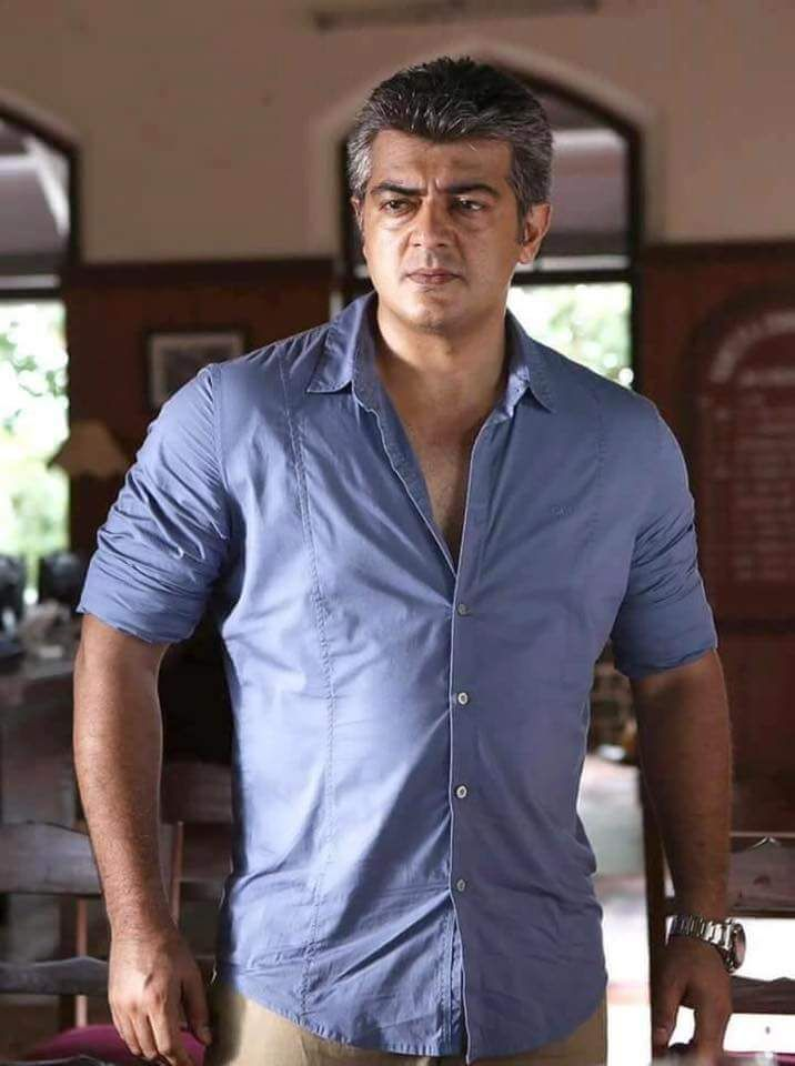 Thala 57 Competes With Kabali In Overseas Records Ajith 57