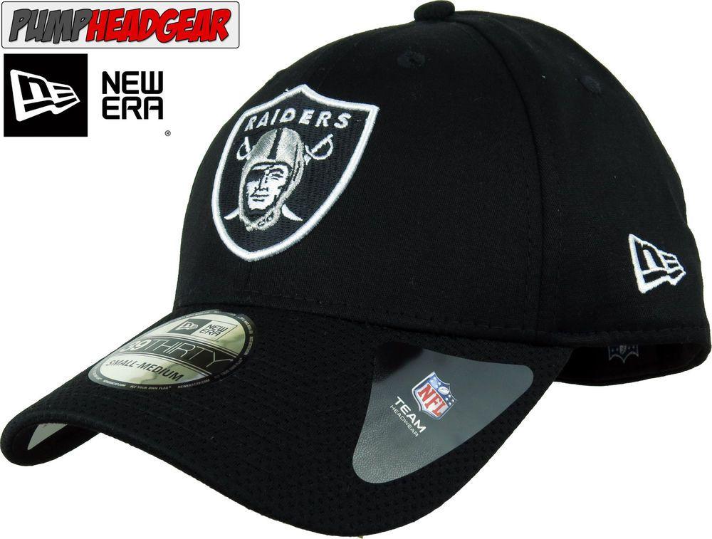 designer fashion amazing selection thoughts on Details about Oakland Raiders New Era 3930 NFL Training Mesh ...