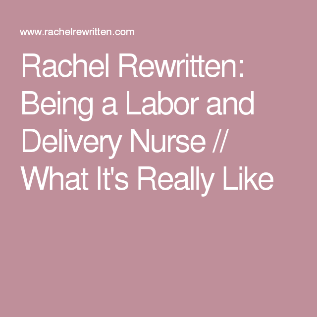requirements to become a labor and delivery nurse