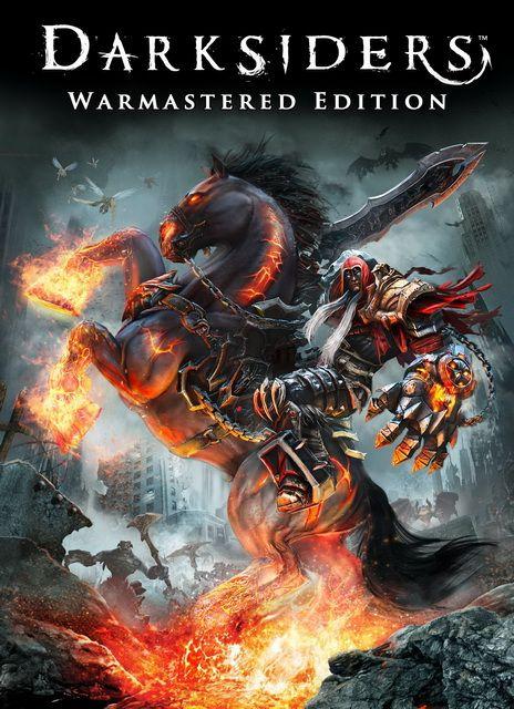 Darksiders (Fantastique): 9782811208240: Amazon.com: Books