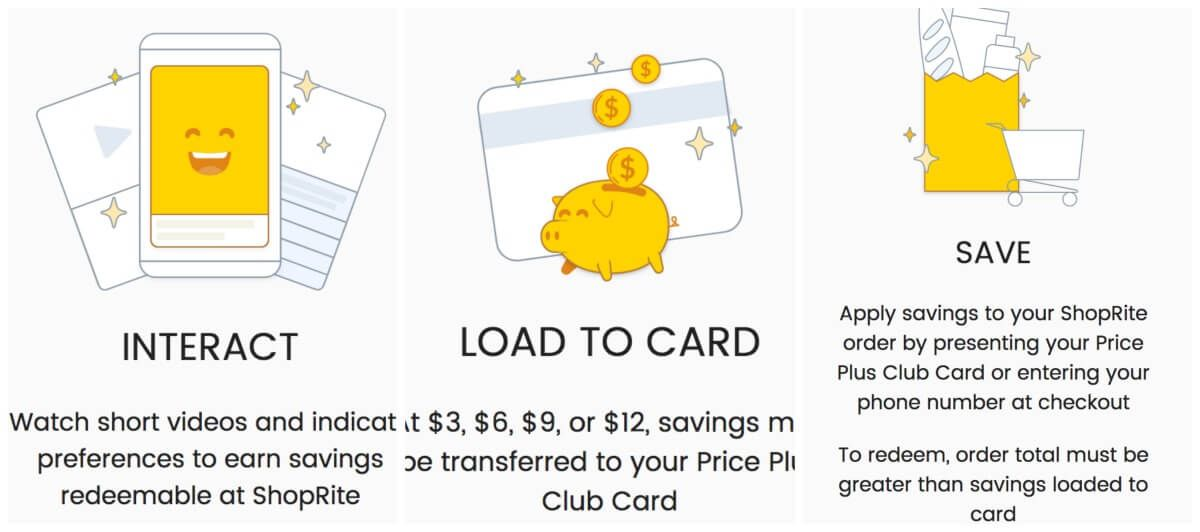 Save Even More With the New ShopRite Downtime Dollars